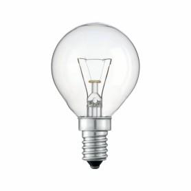 Лампа накал. шар 25 Вт, E14, прозрачный