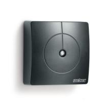 Выключатель сумеречный 2000 Вт, черный,  IP54, Nightmatic 5000