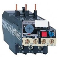 Тепловое реле перегрузки 12-18A для контакторов LC1 D18-D32 класс 20