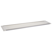 Светильник светодиодный диффузный ДСО1001 45Вт, 4000К IEK