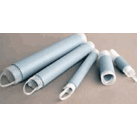 Трубка силикон холодной усадки 24,13/12 мм, 76мм 8447-3.2 ULATOR