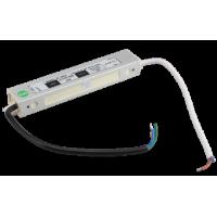 Блок питания LED 20 Вт DC/12В наружного применения IP67