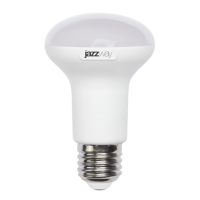Лампа светодиодная 11 Вт 230В Е27 рефлектор, алюминий сплав, холодный белый