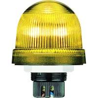 Сигнальная лампа желтая KSB-123Y