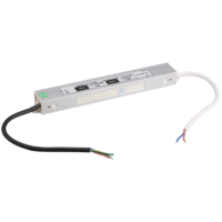 Блок питания LED 40 Вт DC/12В наружного применения IP67