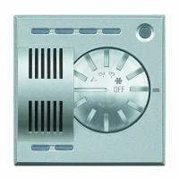 Датчик комнатной температуры систем отопления и охлаждения светлый