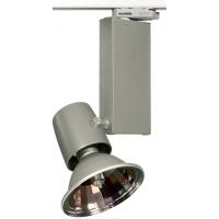Прожектор для МГЛ 70Вт 230В G12 с лампой черный Glider Variant Vertical 70W HCI-T GA69 WFLfg