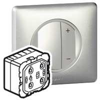 Механизм светорегулятора нажимного 40-300Вт Celiane