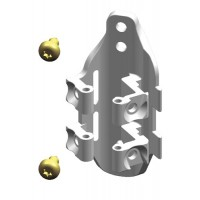 Набор петель для стандартных дверей TriLine-R