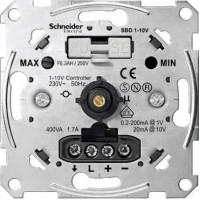 Механизм электронного потенциометра с выходом управления 1-10 В