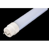 Лампа светодиодная линейная 10 Вт 230В 600мм, стекло, матовая, 6500К дневной