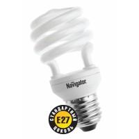 Лампа энергосберегающая 30 Вт Е27 6400К тонкая полуспираль дневной 94 056