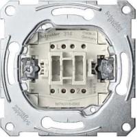 Механизм 1 кл. выключатель (переключатель)