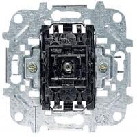 Мех-м 1-полюсного выключателя с лампой контрольной подсветки, 10А/250В