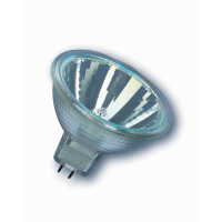 Лампа галогенная рефлекторная 20 Вт 12В GU5,3 d=51mm 10D 2000ч
