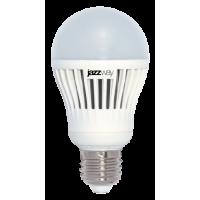 Лампа светодиодная 11 Вт 230В Е27 колба А60, тёплый белый