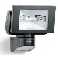 Прожектор с ИК-датчиком движения 150 Bт, R7s, IP44, черный, HS-S 150 W
