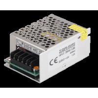 Блок питания LED 15 Вт DC/12В внутреннего применения IP20