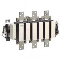 Контактор 780А 3P катушка 230В AC 50/60Гц, F