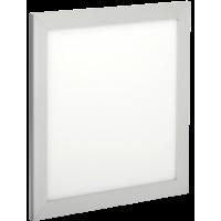 Светодиодная панель ДВО6564, 295х295х11, 15Вт, 4500К IEK