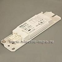 Дроссель электромагнитный 5-7-9-11Вт стандарт 28х41мм