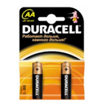 Basic AA Батарейки алкалиновые 1.5V LR6 2шт