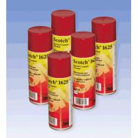 Аэрозоль Scotch 1601 изолирующий на основе алкидного полимера для защиты контактов переключателей, распред.устройств до +120С