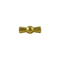 Рукоятка для выключателя золото