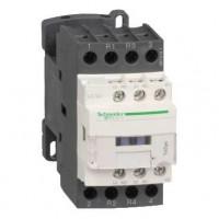 Контактор 20А 4P (2НО+2НЗ), АС1 1НО+1НЗ катушка 220В 50/60Гц, D
