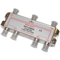 Делитель на 6 направлений (5-1000 МГц)