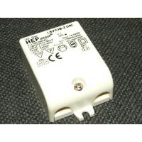 Драйвер для светодиодов на 700mA 3W IP20 для светильников LBE