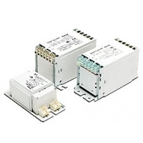 Дроссель электромагнитный 250 Вт для ДНаТ, МГЛ