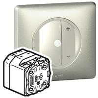 Механизм светорегулятора пoд все нагрузки (включая LED) 40-300Вт Celiane