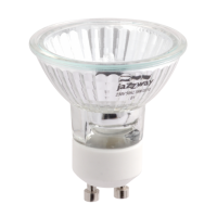 Лампа галогенная рефлекторная 35 Вт 230В GU10 d=51mm 36D