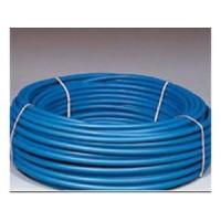 Труба ПНД скважинная ( голубая ) 25 х 2,0 ПЭ-80 PN 10.0 Калуга