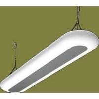 Светильник  подвесной для Л.Л. Т5 G5 6х28 Вт металлик, рас-тель полиэтилен 41962830