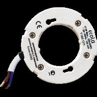 Патрон GX53 с проводами