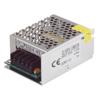 Блок питания LED 25 Вт DC/12В внутреннего применения IP20