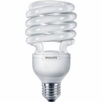 Лампа энергосберегающая 32 Вт E27 6500К спираль дневной