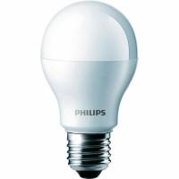 Лампа светодиодная 5 Вт 230В Е27 колба А55, в коробке, дневной