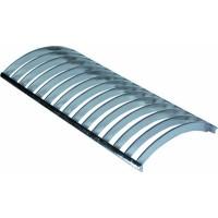 RV Решётка металлизированная (для 18-2шт., для 36-4шт., для 58-5шт.)  134203