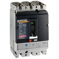Контактор для конденсаторных батарей 60А катушка 440В~  2Н.О.+1Н.З