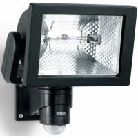 Прожектор галогеновый с датчиком движения 500 Вт, 240