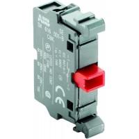 Контакт MCB-01G 1НЗ с позолоченными контактами