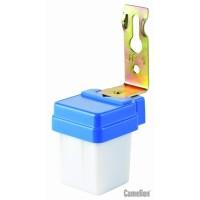 Фотосенсор светоконтролирующий сумеречный 5-10 люкс, 1400 Вт, t = -30+40С,  IP 65