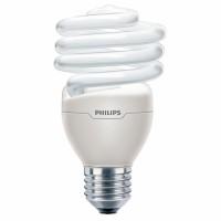 Лампа энергосберегающая 23 Вт E27 6500К спираль дневной