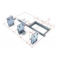 Автоматический выключатель Schneider Electric 24-32А 10 кА GV2ME32