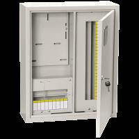Щит учетно-распределительный навесной IEK 540x440x165