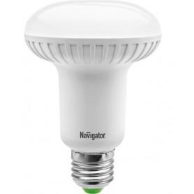 Лампа светодиодная 5 Вт 230В Е27 рефлектор, холодный белый 94 137