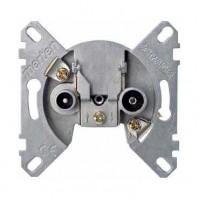Механизм розетки для электробритвы 115/230 В